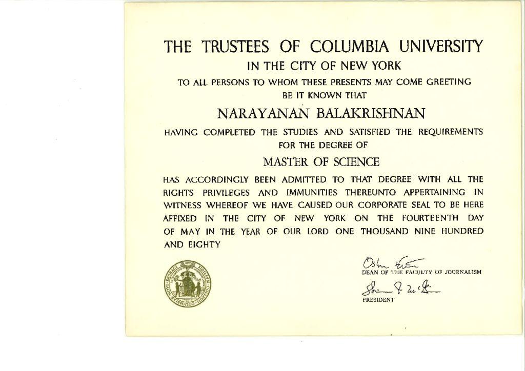 thumbnail of Columbia-J-School-Degree-Certificate